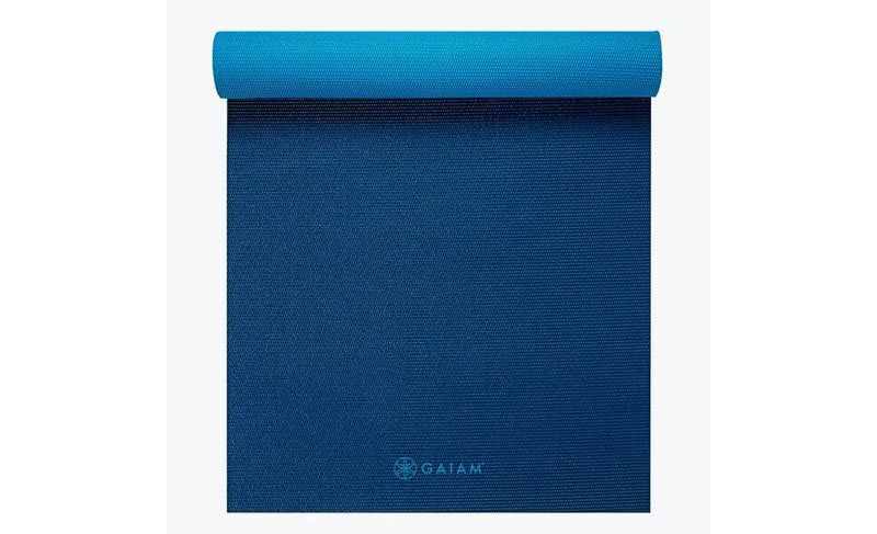 GAIAM, DOBLE VISTA YOGA MAT 6, ulama sports