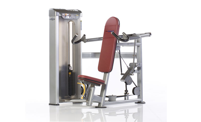 tuff stuff, linea pps, shoulder press, pps205, ulama sports