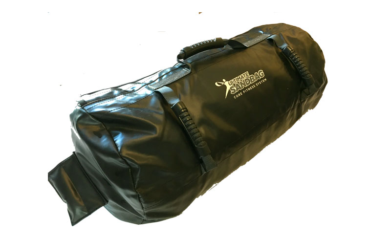 Ultimate Sand Bag, ULTIMATE SAND BAG BURLY PACKAGE 80 A 150 LBS, ulama sports
