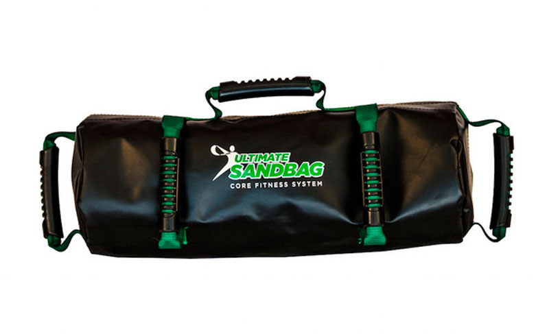 Ultimate Sand Bag, ULTIMATE SAND BAG CORE PACKAGE 5 A 20 LBS, ulama sports
