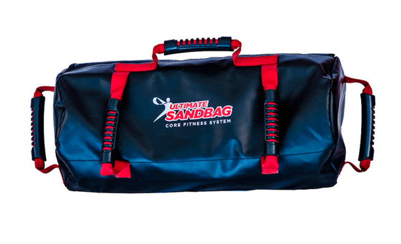Ultimate Sand Bag, ULTIMATE SAND BAG POWER PACKAGE 10 A 40 LBS, ulama sports