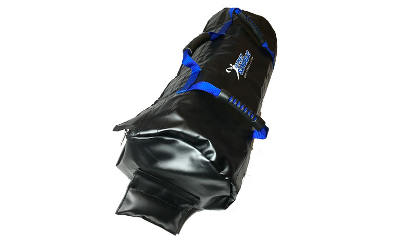 Ultimate Sand Bag, ULTIMATE SAND BAG STRENGTH PACKAGE 40 A 80 LBS, ulama sports